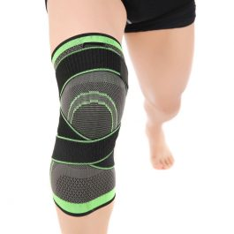 Breathable Adjustable Elastic Safety Knee Pads