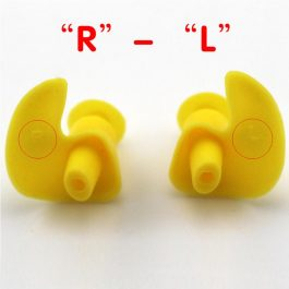 Mounchain 1 Pair Soft Ear Plugs