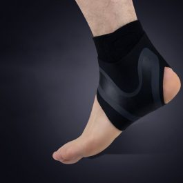 Ankle Support Elastic High Protector